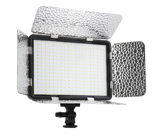 Kingma LED-320AS Bi-color Light for Video shooting