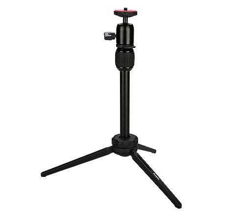 KingMa BMU007 Mini Table Top Tripod for Video Shooting Camera Vlog