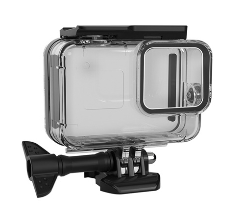 KingMa Waterproof Case Housing for GoPro Hero 8 Black Action Camera