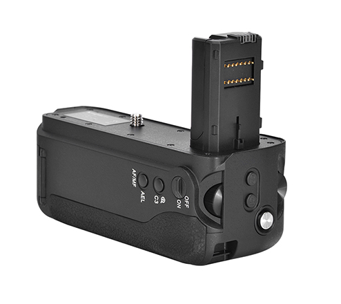 Kingma VG-C2EM battery grip for Sony  A7R2 Camera
