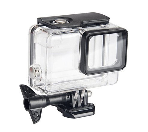 KingMa GoPro Accessories Waterproof Case for GoPro Hero 5 6 7 Action Cameras