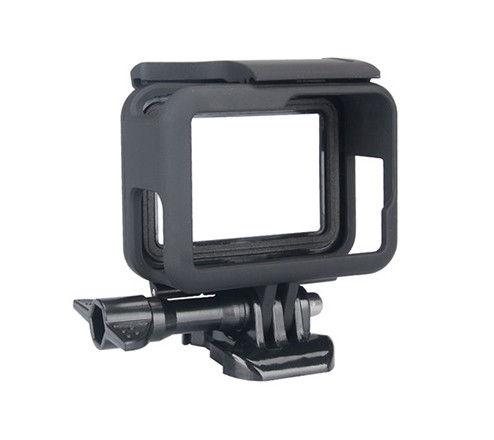 KingMa Protective Frame for GoPro Hero 5 6 7 Action Cameras