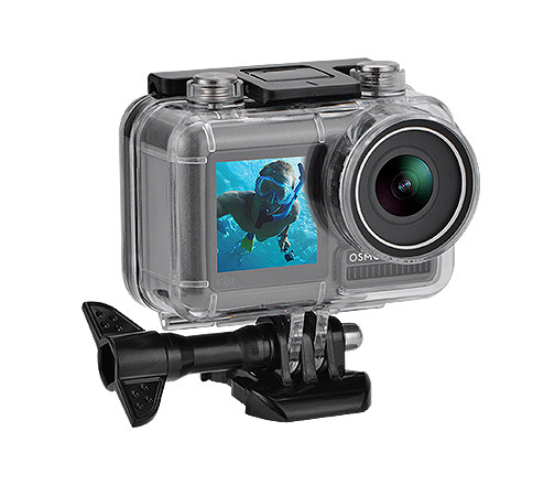 KingMa Waterproof Housing Diving Case for DJI OSMO Action Camera