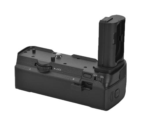 劲码单反相机手柄MB-N10适用于尼康Z6 Z7相机